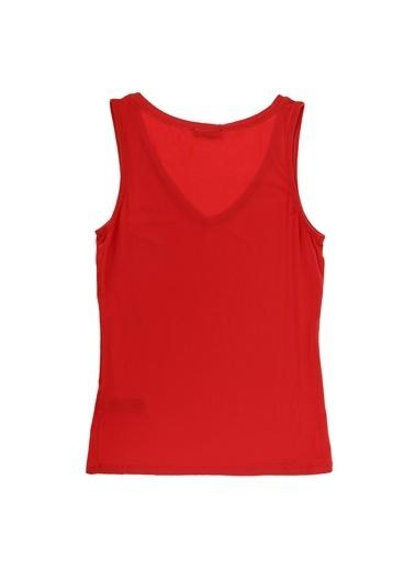 Fashion Friends Atlet Kırmızı